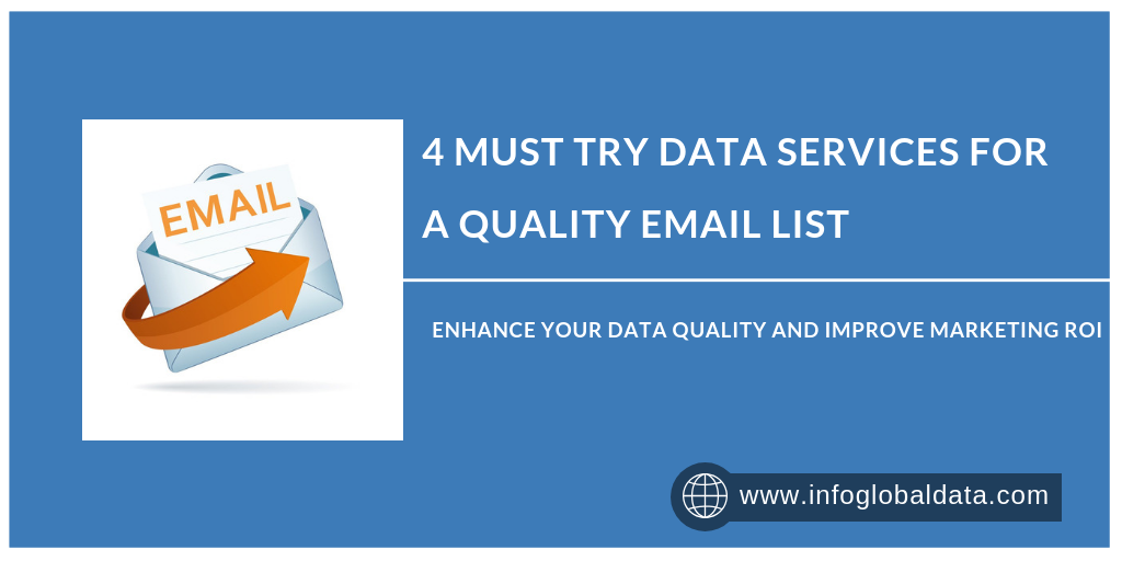 quality email database